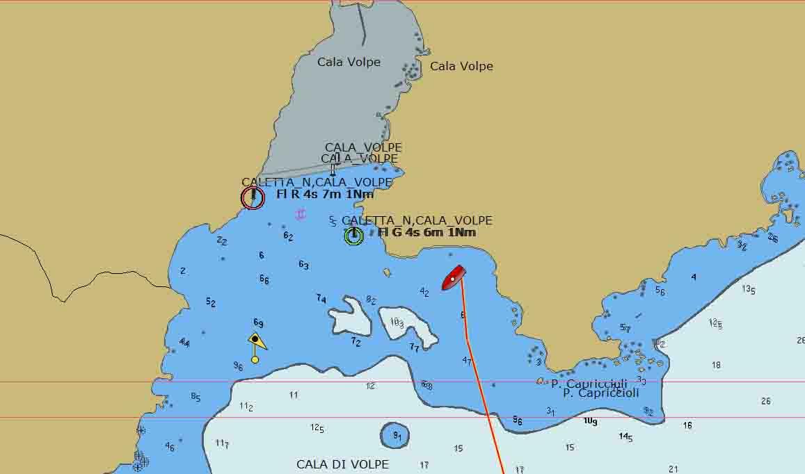 italie turquie en bateau